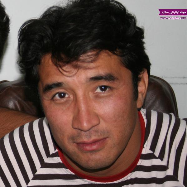 بیوگرافی خداداد عزیزی، غزال تیزپای آسیا