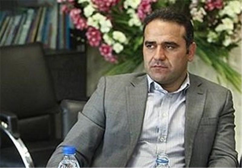خواجوند: سعی می کنیم پرونده های باشگاه پرسپولیس را مدیریت کنیم، وزارت ورزش برای جذب بازیکن خارجی می تواند توصیه کند
