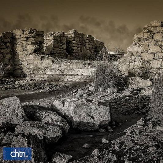 کلیسای نسطوریان خارگ نماد شاخص تعلق خلیج فارس به ایران