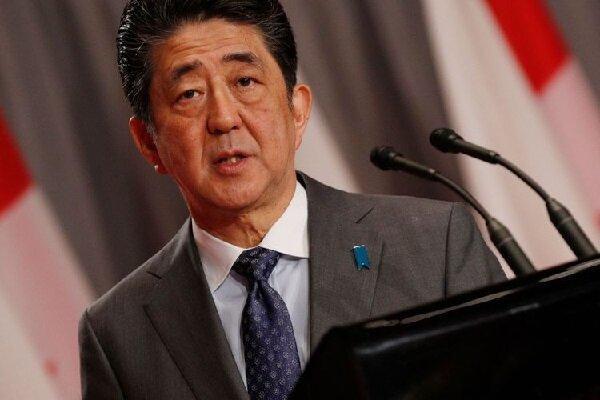آبه به گزارش ها درباره رهبر کره شمالی واکنش نشان داد
