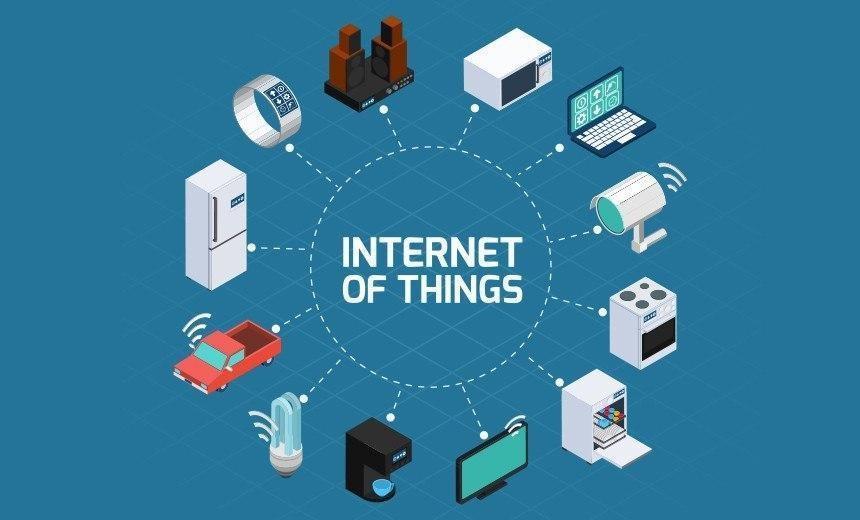 بهینه سازی مصرف انرژی به مدد اینترنت اشیا