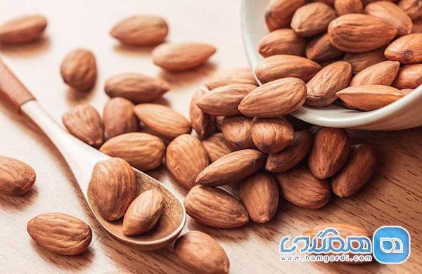 خوراکی های انرژی زا برای برطرف خستگی صبحگاهی