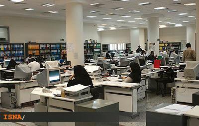 ادارات و بانک های خوزستان سه شنبه و چهارشنبه فعال هستند