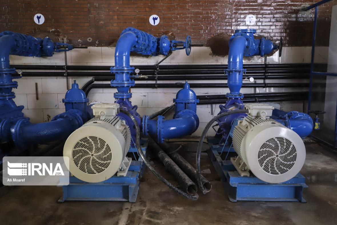 خبرنگاران 7 میلیارد ریال برای بازسازی ایستگاه اضطراری پمپاژ آب روانسر هزینه شد