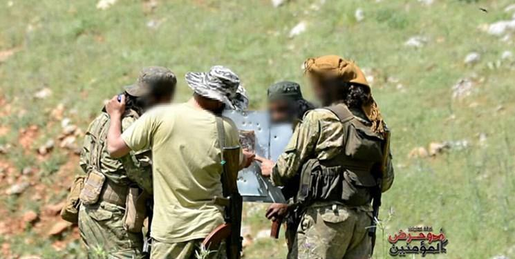 تروریست های ادلب اتاق عملیات جدید تأسیس کردند