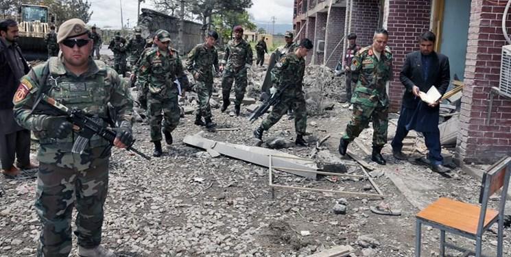 مرگبارترین هفته طی 19 سال گذشته در افغانستان؛ 291 نظامی کشته شدند