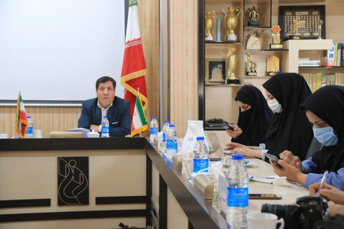 خبرنگاران مجوز 6 رشته کارشناسی در دانشگاه فنی و حرفه ای خراسان جنوبی صادر شد