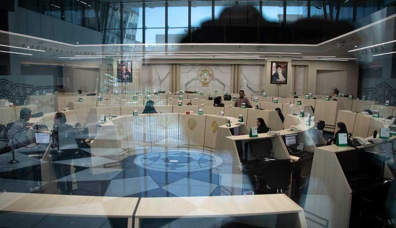 عملکرد اقتصادی یک نماد پتروشیمی در بورس ، افزایش 12 درصدی فروش پارس در بهار 99
