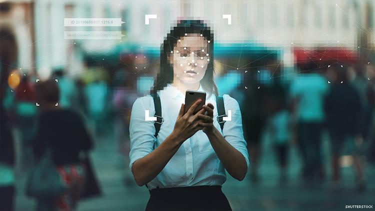 فناوری نظارت بر چهره و خطراتی که برا آزادی های شهروندان دارد - سخنرانی کاد کراکفورد در TED