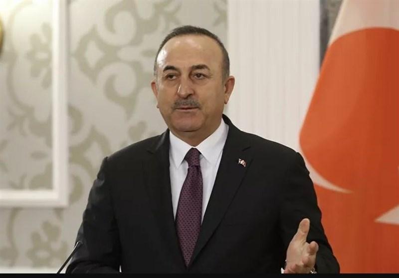چاووش اوغلو: رفتار اتحادیه اروپا با ترکیه نابحق است