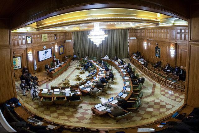 شورای شهر تهران 2 هفته در مرداد تعطیل می گردد ، کرونا یا تعطیلات تابستانی؟