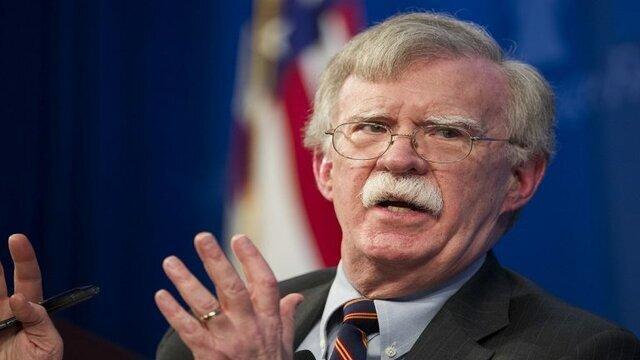 چرا بولتون به آرزویش برای حمله به ایران نرسید؟