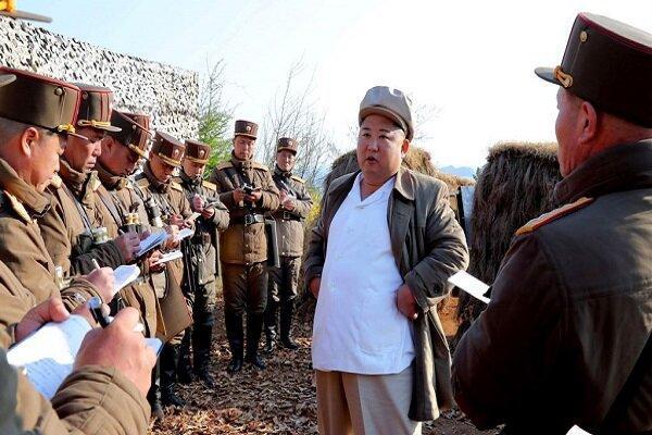 تاکید رهبر کره شمالی بر تداوم انقلاب جوچه