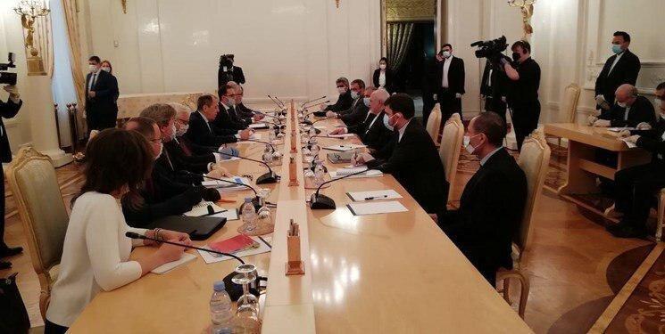 جزئیات دیدار ظریف و لاوروف ، آمریکایی ها سیاست خطرناکی را در مورد برجام دنبال کردند