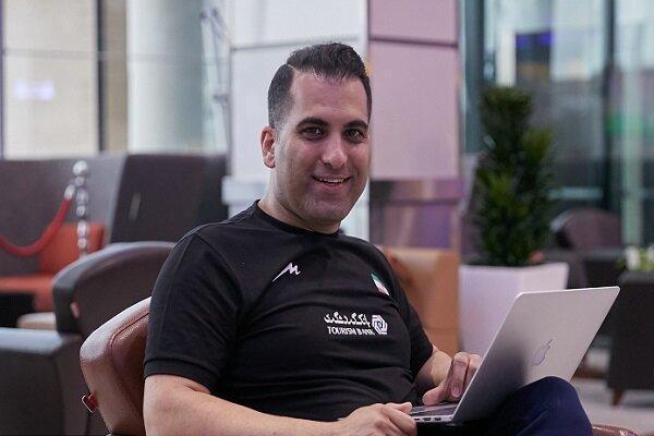 پزشک تیم والیبال سایپا: بازیکنان کرونا را رد کردند