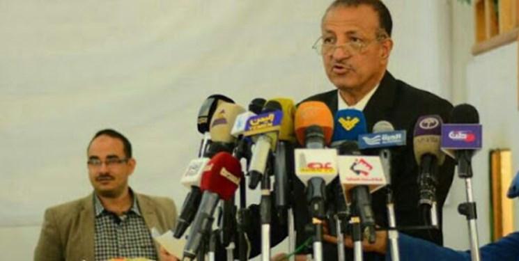 صنعاء: تشکیل دولت جدید به پیشنهاد ریاض، تلاشی برای تاراج ثروت یمن است