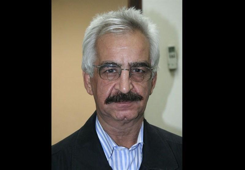 محمدرضا نوایی دار فانی را وداع گفت