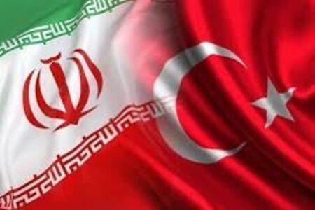 تاکید روسای مجالس ایران و ترکیه بر لزوم توسعه مبادلات اقتصادی دو کشور