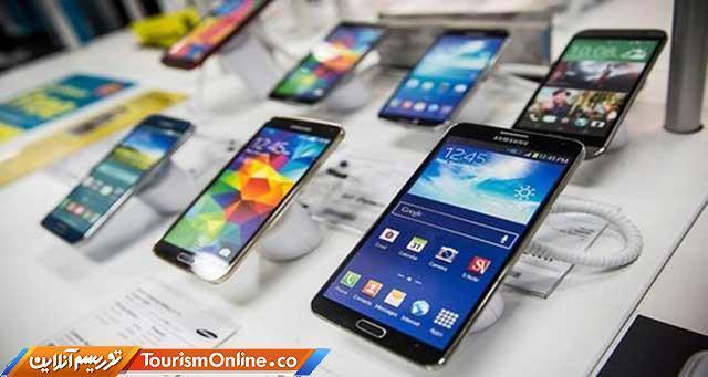 پرفروش ترین گوشی های موبایل 5 تا 6 میلیون تومانی کدام است؟