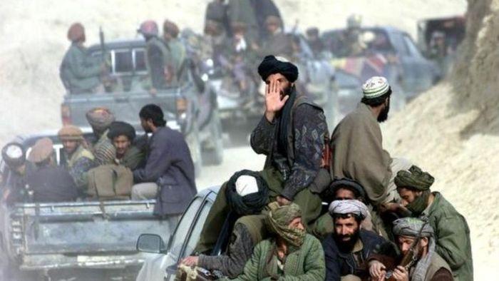 اعضای طالبان به دستور اشرف غنی آزاد شدند