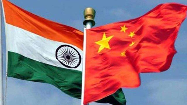 موافقت هند و چین برای سرانجام دادن به اختلافات مرزی