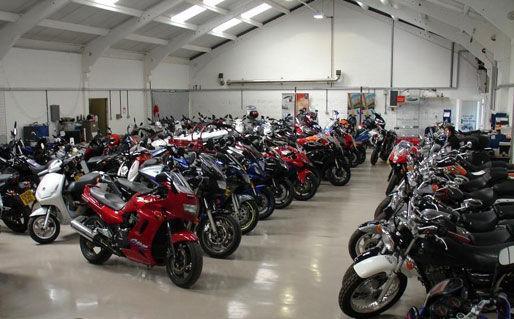 جدیدترین قیمت انواع موتورسیکلت در بازار