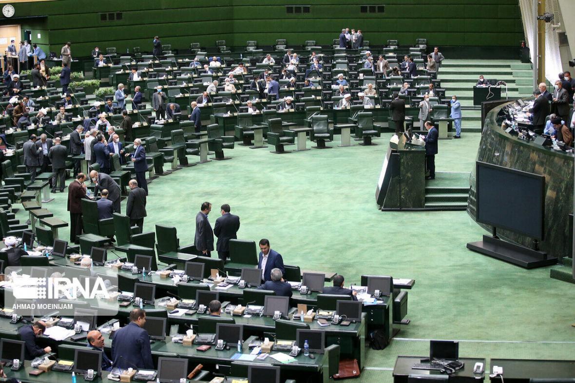 تکلیف دناپلاس های اهدائی به نمایندگان مجلس تعیین شد
