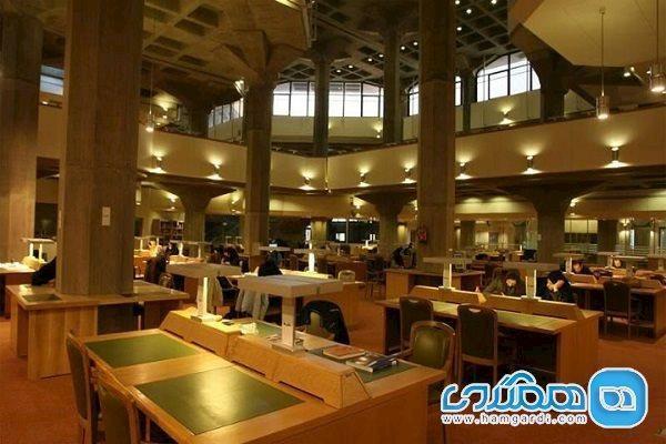 گنجینه ای از سفرنامه های افراد شاخص به ایران در کتابخانه ملی
