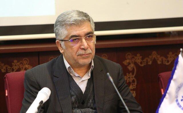 تجلیل رییس جهاد دانشگاهی از مدیر شبکه دو