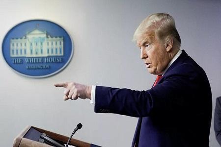 ترامپ: ظرف 3 هفته با ایران توافق می کنم!