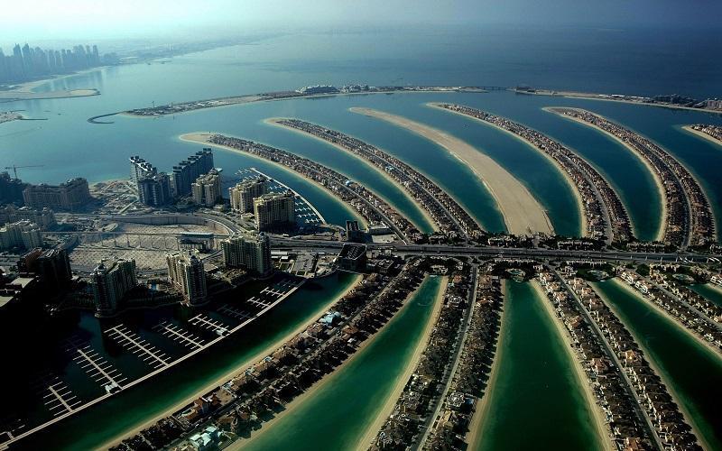 سفر به دبی، شهر شگفتی ها