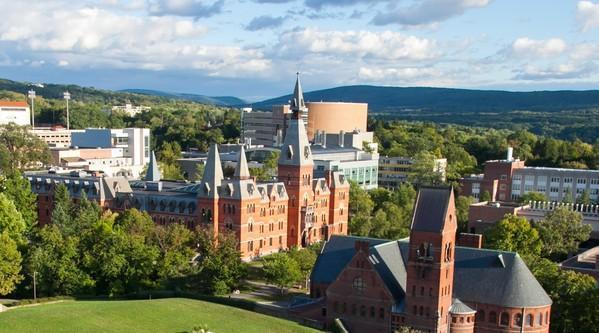 دانشگاه کرنل بودجه 7.5 میلیون دلاری دریافت می نماید