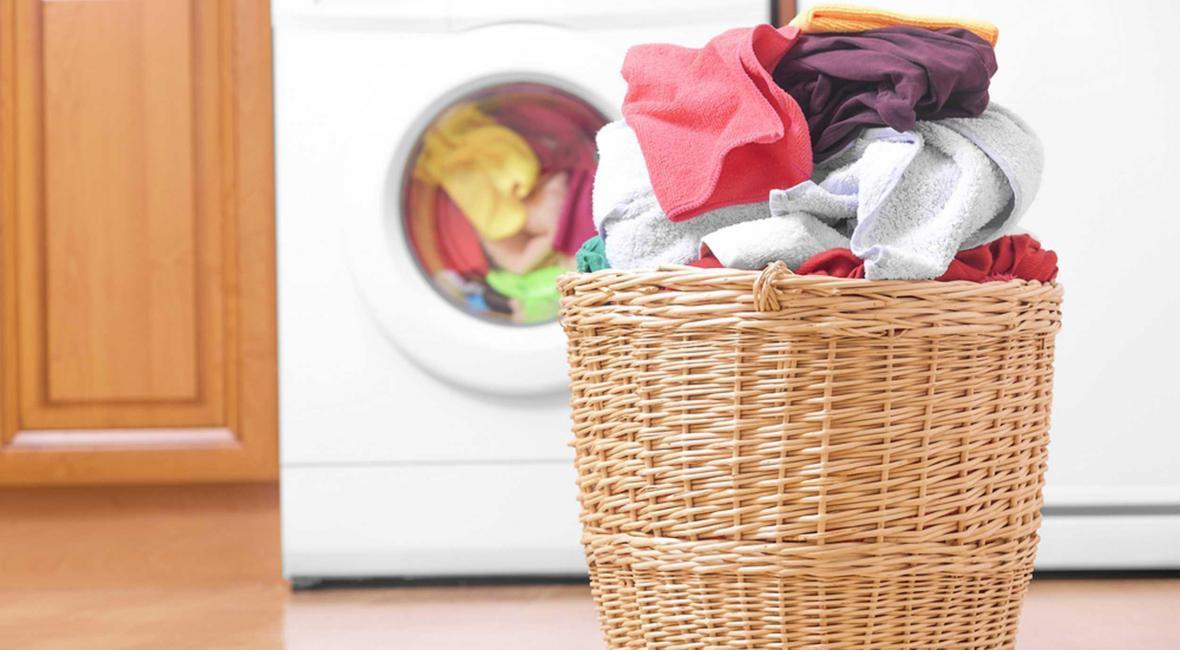 عظیم ترین اشتباهات در استفاده از لباسشویی