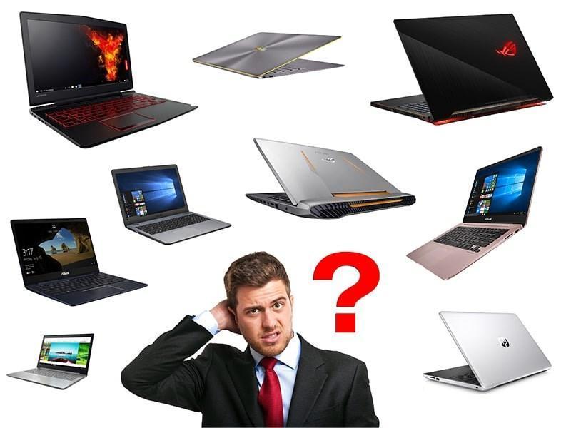 راهنمای خرید لپ تاپ برای افراد عادی