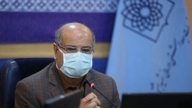 درخواست تعطیلی و اعمال محدودیت های یک هفته ای در تهران