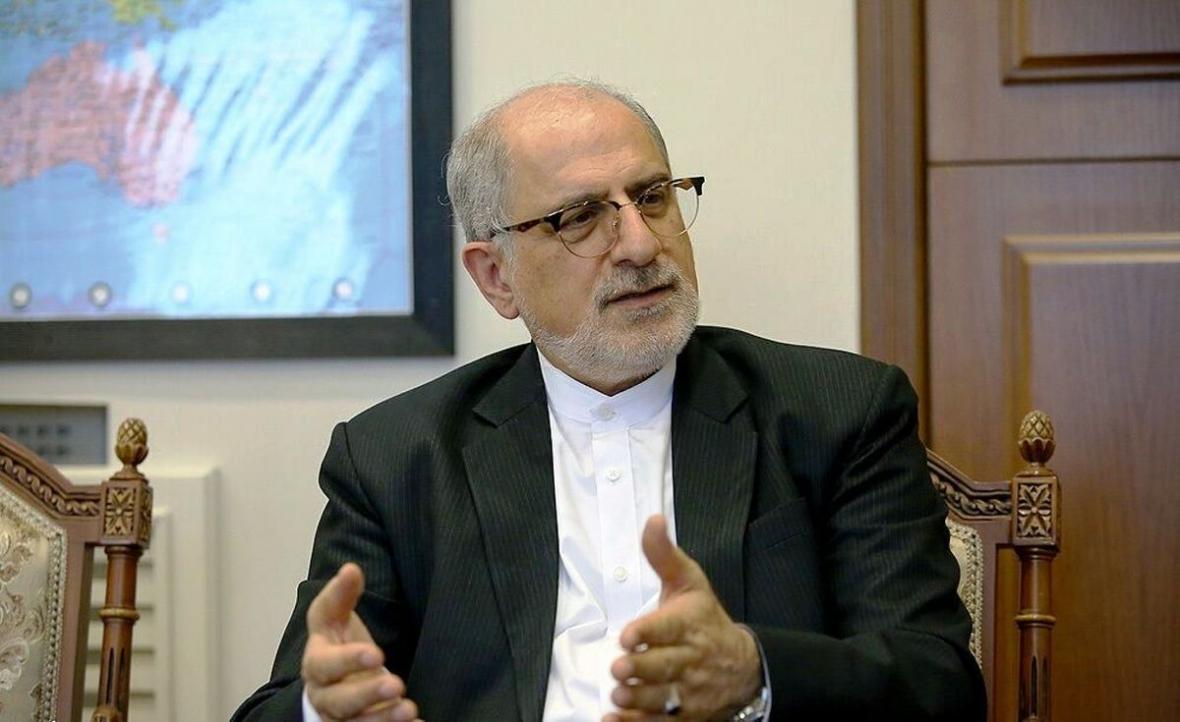خبرنگاران همایش های مالی ایران و روسیه در راه است