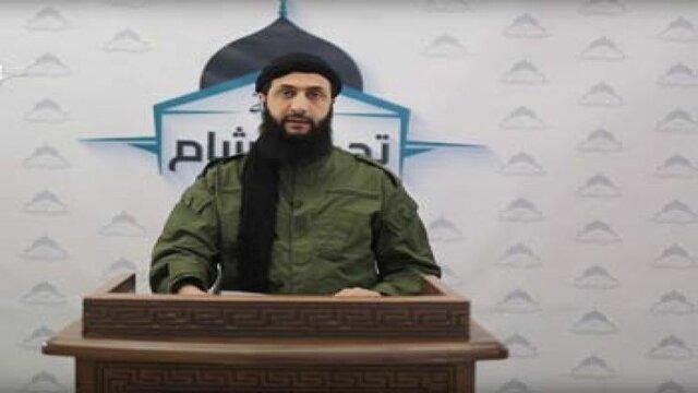 پاداش 10 میلیون دلاری آمریکا برای ارائه اطلاعاتی از سرکرده جبهة النصرة