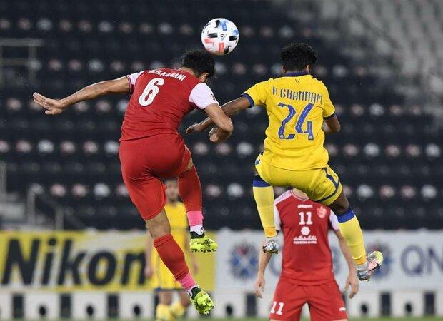 آخرین تیر باشگاه النصر عربستان برای تعویق فینال آسیا