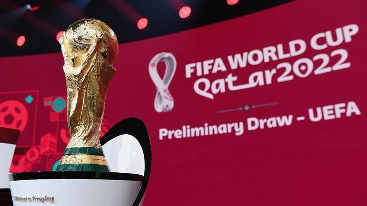 قرعه&zwnjکشی انتخابی جام جهانی 2022 در قاره اروپا