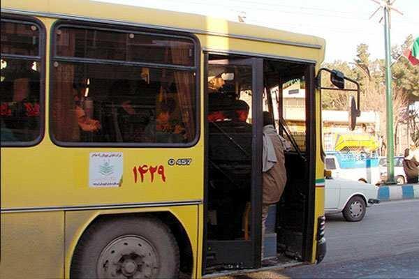 اتوبوس های درون شهری ارومیه جوابگوی احتیاج شهروندان است