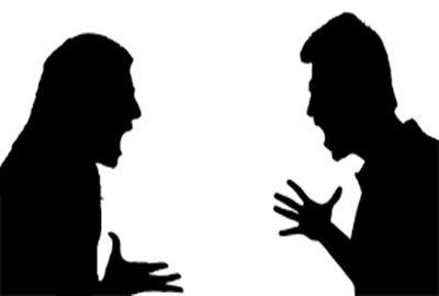 چطور تنش و دعوا را در خانه کم کنیم