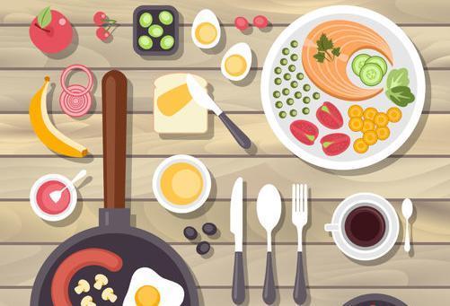 این مواد غذایی را با هم نخورید