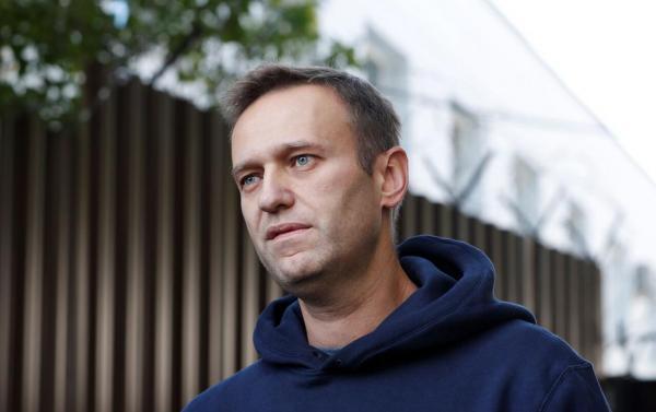 روسیه برای ناوالنی پرونده اختلاس کلان باز کرد