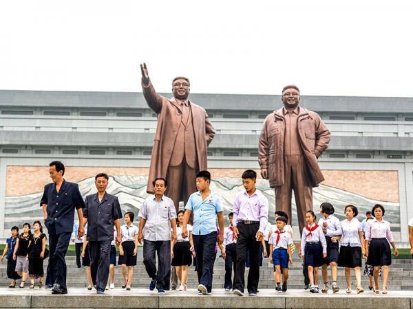 کره شمالی و جنوبی پس از جدایی چه تغییراتی نموده اند؟
