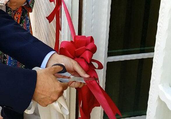 افتتاح 46 طرح عمرانی در شهرستان سلطانیه