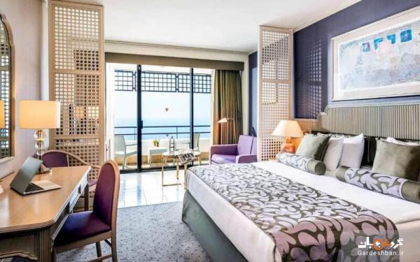 هتل رکسوس داون تاون آنتالیا؛ هتلی 5 ستاره که در باغی شگفت انگیز