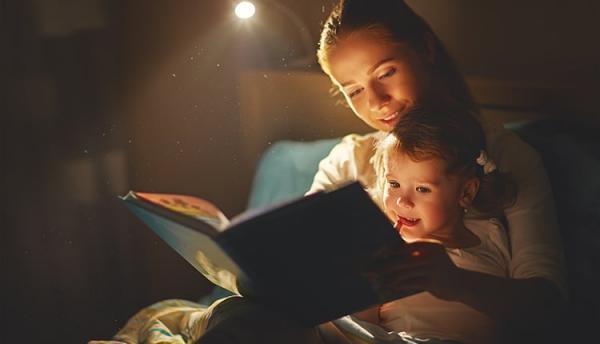 گلچین قصه برای بچه ها 3 ساله با نکات تربیتی و آموزنده