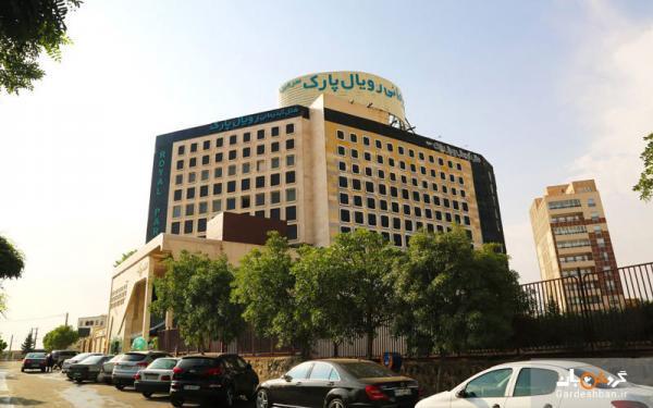 اقامتگاه مجلل مجموعه هتل آبدرمانی رویال پارک سرعین، عکس