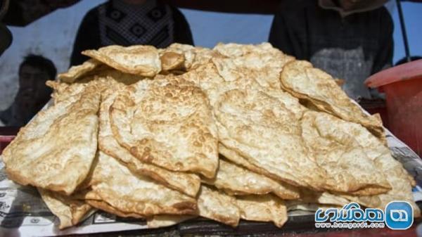 با شماری از مشهورترین نان های دنیا آشنا شویم