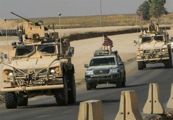عراق، حمله نو به کاروان ائتلاف آمریکایی، خنثی شدن نقشه تروریست ها برای انفجار دکل های برق